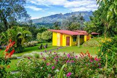 Beautiful places/ Boquete Panamá