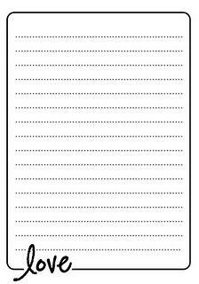 Planner & Journaling Printables ❤