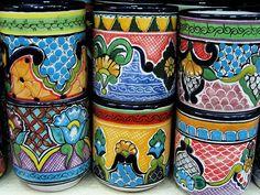 Puerto Vallarta ceramics
