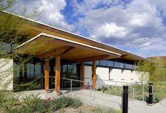 HOK, straw bale, LEED, LEED-gold, USGBC, Santa Clarita, California, sustainable design, green building, ArchitectureWeek, hokstrawbale1.jpg