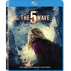 Rent The Wave and other new DVD releases and Blu-ray Discs from your nearest Redbox location. Or reserve your copy of The Wave online and grab it later. The 5th Wave, Nick Robinson, Tony Revolori, Ron Livingston, Suspense Movies, Rent Movies, Chloë Grace Moretz, Dvd Film, Amazon Video