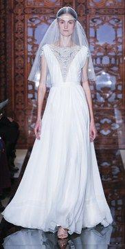 What Wedding Dress Styles Are There?