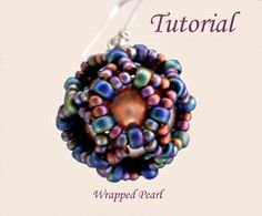 Wrapped Pearl | JewelryLessons.com
