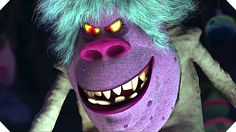 TROLLS Movie TRAILER # 3 (Animation - 2016)