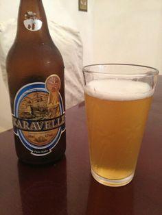 Beer: Karavelle