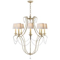 Montmarte Chandelier - Always liked this one