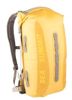 Dry Pack l Dry Storage Solution l Waterproof Backpack l seatosummit.com
