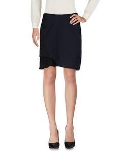 3.1 PHILLIP LIM Knee Length Skirt. #3.1philliplim #cloth #dress #top #skirt #pant #coat #jacket #jecket #beachwear #