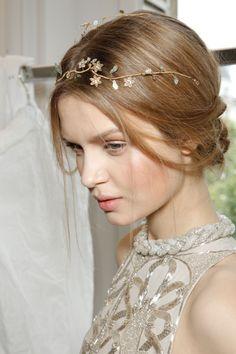 floral headband//