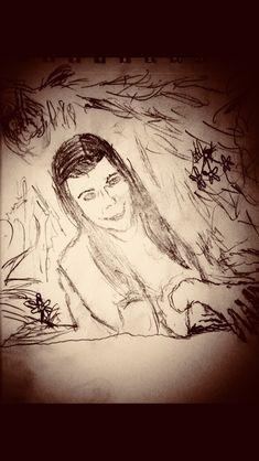 Female, Artwork, Work Of Art, Auguste Rodin Artwork, Artworks, Illustrators