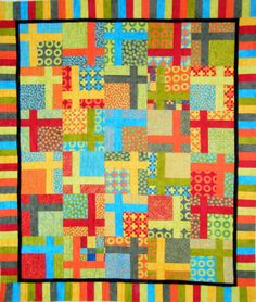 #quilts African Inspiration