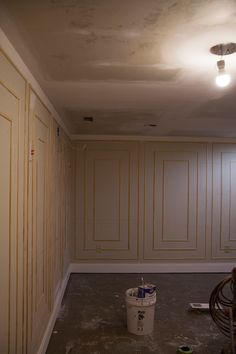 The-Makerista-One-Room-Challenge-Metrie-Walls-Moulding-Primer-Progress-IMG_4162