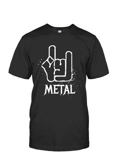 We are United in Metal