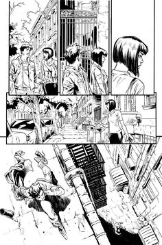 """""""Some inks from Amazing Spider-Man Annual out this Wednesday! Cory Smith, Amazing Spider, Wednesday, Spiderman, Comics, Twitter, Spider Man, Cartoons, Comic"""
