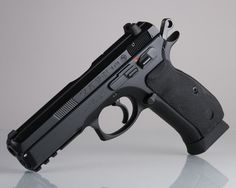 CZ 75 SP01 Shadow 9x19mm