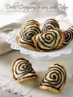 Cov chocolate, gourmet pastries / Tegoline al cioccolato, pasticcini golosi, con…