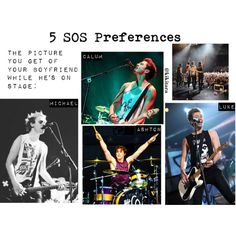 """""""The picture you get of your boyfriend while he's on stage"""" by kikitara on Polyvore"""