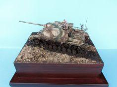 Jagdpanzer IV/70 (A) 1945