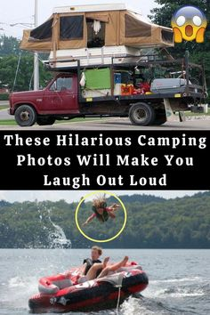 #Hilarious #Camping #Photos #Make #Laugh #Out #Loud Hair Spa At Home, Best Electric Pressure Cooker, Batman Wedding, Antique Phone, Camping Photo, Cute Christmas Outfits, Exfoliate Face, Best Amazon, Dachshund Puppies