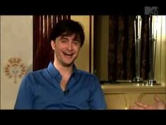 Daniel Radcliffe, Emma Watson, Rupert Grint, and Tom Felton learn to speak American!