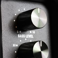 Turn the bass up. Speakers, Bass, Audio, Australia, Lowes, Double Bass, Loudspeaker
