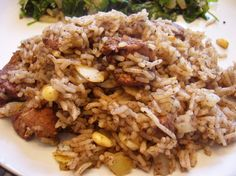 Make and share this Riyadh Rice - Middle Eastern Favourite! recipe from Food.com.