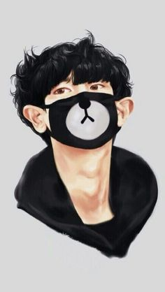Park Chanyeol - EXO