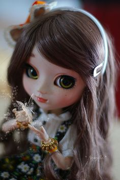 [Oxine] The little fairy maker | Flickr - Photo Sharing!