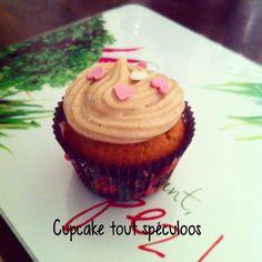 Tout est fait maison: Cupcakes tout spéculoos