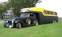 """vipertruck99: """" A new level of hotrod awesome has been discovered.. """""""