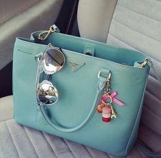 3 Stunning Useful Ideas: Hand Bags For Teens Winter Outfits hand bags dior louis vuitton handbags. Prada Bag, Prada Handbags, Luxury Handbags, Fashion Handbags, Purses And Handbags, Fashion Bags, Designer Handbags, Cute Handbags, Women's Fashion