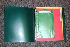 Daily Folders for Kindergarten | a04dd1bc73d8e381030d60d652254810.jpg