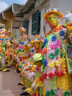 fiesta de las Zaragozas (venezuela) Estado Lara