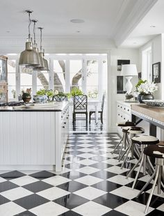 Designed by Sue Bond, this home is a master lesson in neutrals done right. She would be a great candidate to give that particular lesson or to even write. Decor, House, Home, Interior Architecture Design, South African Homes, Sleek Kitchen, Cornice Design, Home Interior Design, Interior Design Business