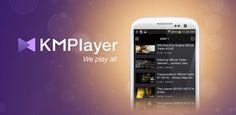 KMPlayer Pro v2.1.1 + KMPlayer v3.0.0 Ad-free APK Andoird - https://app4share.com/kmplayer-pro-v2-1-1-kmplayer-v3-0-0-ad-free-apk-andoird/ #KMPlayer #KMPlayerpro