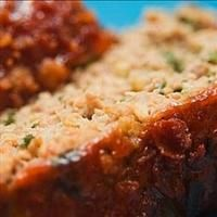 MOM!!! THE MEATLOAF!!!