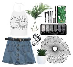 """""""Daylight Hours"""" by qurp ❤ liked on Polyvore featuring Chicnova Fashion, Home Decorators Collection, NDI, Smith & Cult, Torrid and Dolce&Gabbana"""