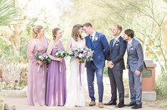 Thanks again for the teasers ❤️ Bridesmaid Dresses, Wedding Dresses, Outdoor Ceremony, Botanical Gardens, Getting Married, Reception, Weddings, Unique, Beauty