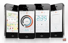 Meter Feeder is a mobile app that will let the user search for open parking spots, pay quickly, and monitor or extend their meter time remotely.