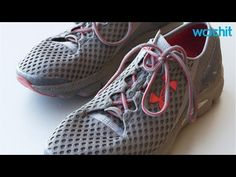 cool Under Armour's Fitness Tracking Sneakers: Gemini 2 Check more at http://gadgetsnetworks.com/under-armours-fitness-tracking-sneakers-gemini-2/