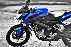 Desktop Wallpaper 2017 Bajaj Pulsar Ns200 Bike Hd Image Picture
