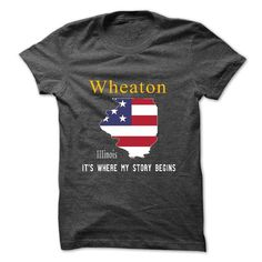 WHEATON - Its where my story begins #name #tshirts #WHEATON #gift #ideas #Popular #Everything #Videos #Shop #Animals #pets #Architecture #Art #Cars #motorcycles #Celebrities #DIY #crafts #Design #Education #Entertainment #Food #drink #Gardening #Geek #Hair #beauty #Health #fitness #History #Holidays #events #Home decor #Humor #Illustrations #posters #Kids #parenting #Men #Outdoors #Photography #Products #Quotes #Science #nature #Sports #Tattoos #Technology #Travel #Weddings #Women