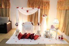 Pelamin buaian berendoi, cukur jambul, pakej aqiqah sweet theme  Swing Cradle Majlis di Sungai Petani www.alisdeco.blogspot.com Alis 0123550657