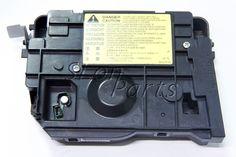 RM1-6424-000CN RM1-6382 for HP LaserJet  P2035 P2055 Laser Scanner Assy