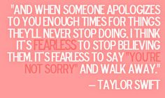 Its time to stop being scared of what if, and start being fearless... Especially considering even though he is soooo upset i'm leaving, and soooo sorry for never spending time with me, that he is about to leave to go get a new game.