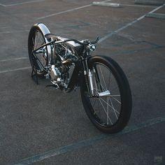 Bobber Inspiration — bike-exif: It's a KTM. It looks like it's. Ktm Motorcycles, Bobber Motorcycle, Motorcycle Design, Motorcycle Style, Bike Design, Custom Motorcycles, Motorcycle Accessories, Custom Bikes, Custom Moped