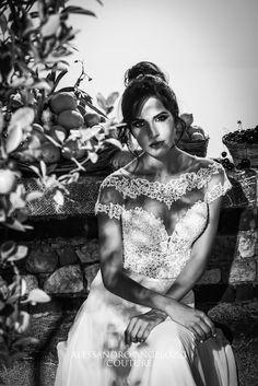#weddingdress #bridalcollection#AlessandroAngelozziCouture#weddingdress2016#anitalianlovecollection#RocioMuñozMorales#abitidasposa