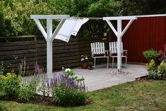 Villa, Outdoor Structures, Garden, Projects, Garten, Lawn And Garden, Gardens, Gardening, Fork