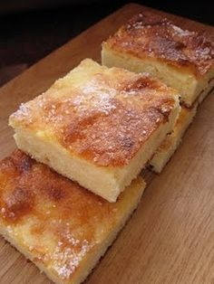 Hungarian Desserts, Hungarian Recipes, Cake Recipes, Dessert Recipes, Food Gallery, Yummy Food, Tasty, Bread And Pastries, Sweet Cakes