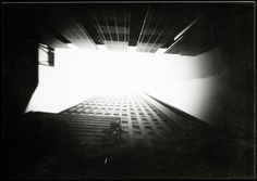 Chris Keeney pinhole photo